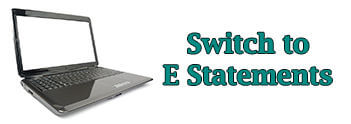 Switch to E-Statements
