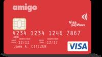 amigo card