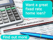 Fix Rate Home Loans